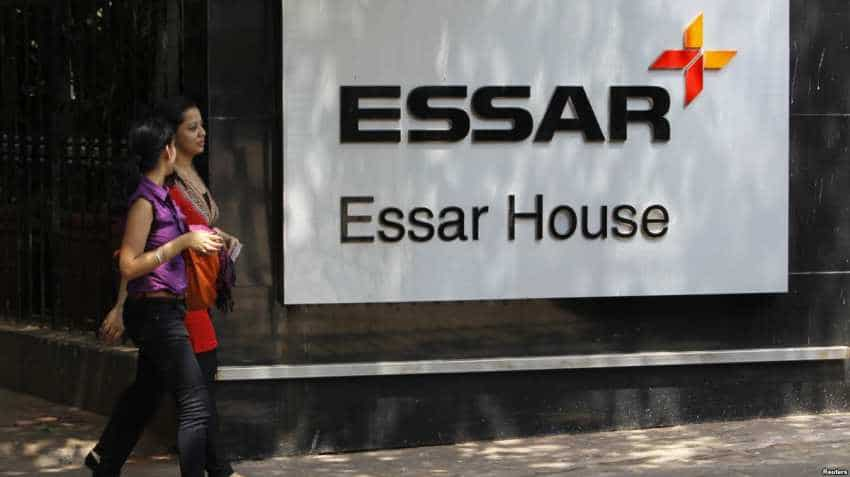 Essar Steel shareholders offer to pay Rs 54,389 cr to clear all dues of lenders