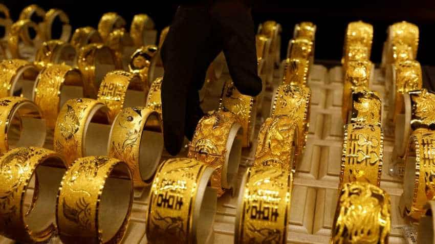 Gold price soars to Rs 32,625 on festive demand, hits over 6-year high