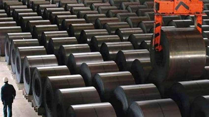 Essar Steel creditors' panel chooses ArcelorMittal's joint bid: CNBC TV18