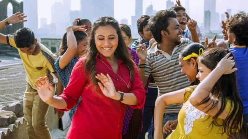 Hichki box office collection: This Bollywood film enters Rs 100 cr club - in China