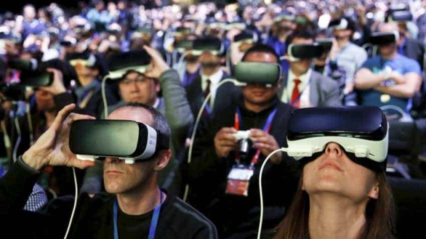 Facebook building AR glasses: Report