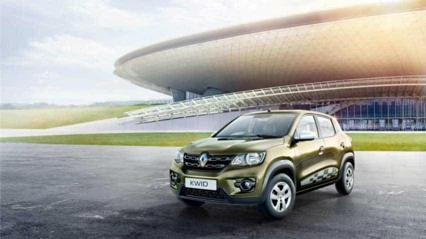 In Savji Dholakia's 600 car gift to staff, 400 Renault KWIDs