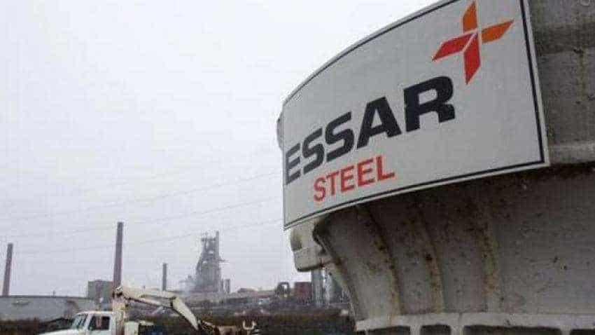 ArcelorMittal the chosen one to buy Essar's steel arm, but guess what! Essar Steel proposes to pay Rs 54,389 cr to exit insolvency