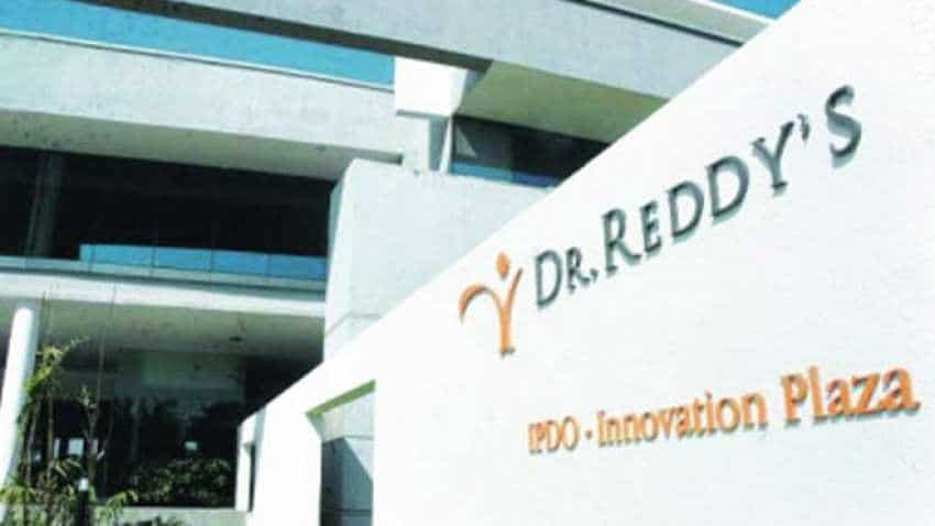 Dr Reddy's PAT up 77 per cent at Rs 504 Cr in Q2