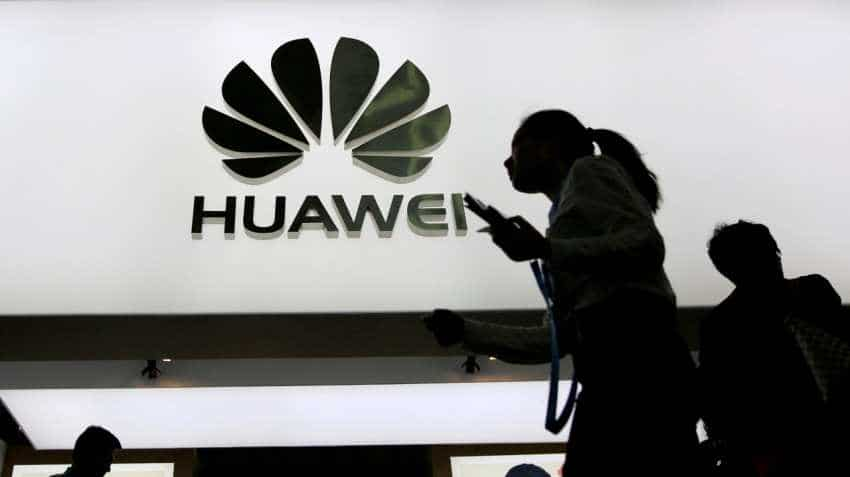 Huawei expects 60 pc growth in enterprise biz next year