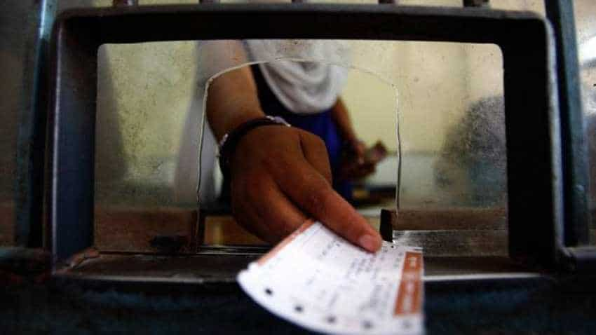 This man booked Indian Railways tickets worth Rs 2 lakh