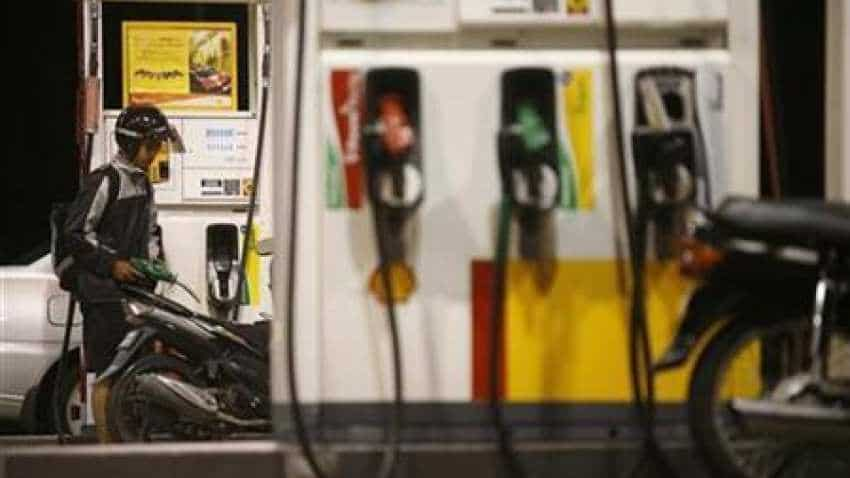 Petrol, diesel price cut for 11th time