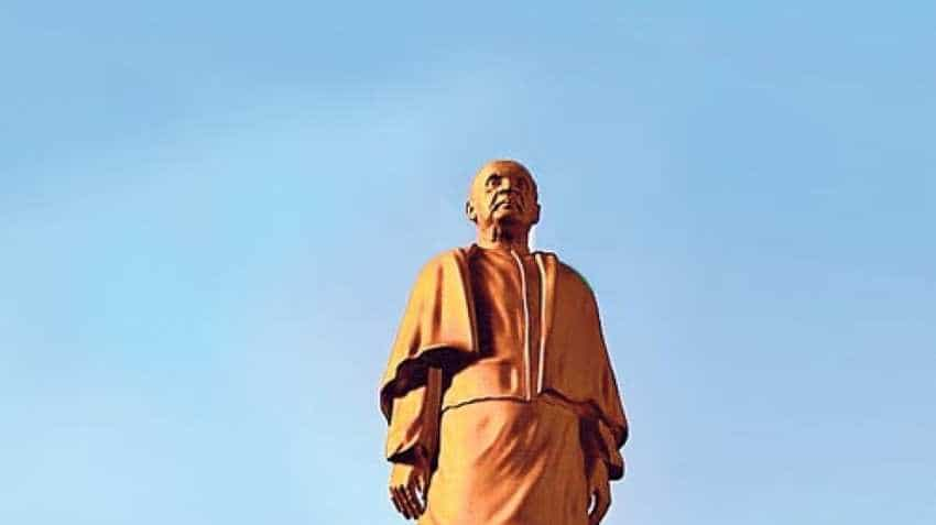Sardar Patel Statue of Unity a tribute to Indian engineering skills, says L&T
