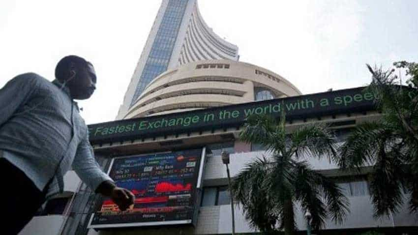 Live Market: Sensex ends at 34,067.40, Nifty at 220.85 pts; Banking stocks top gainers