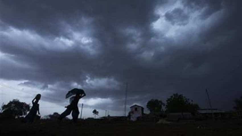 Northeast monsoon likely to make onset by Nov 1: IMD