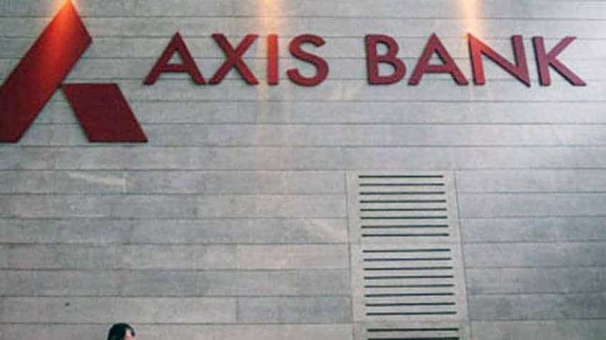 What's cooking in Axis Bank? Stock gains over 7%