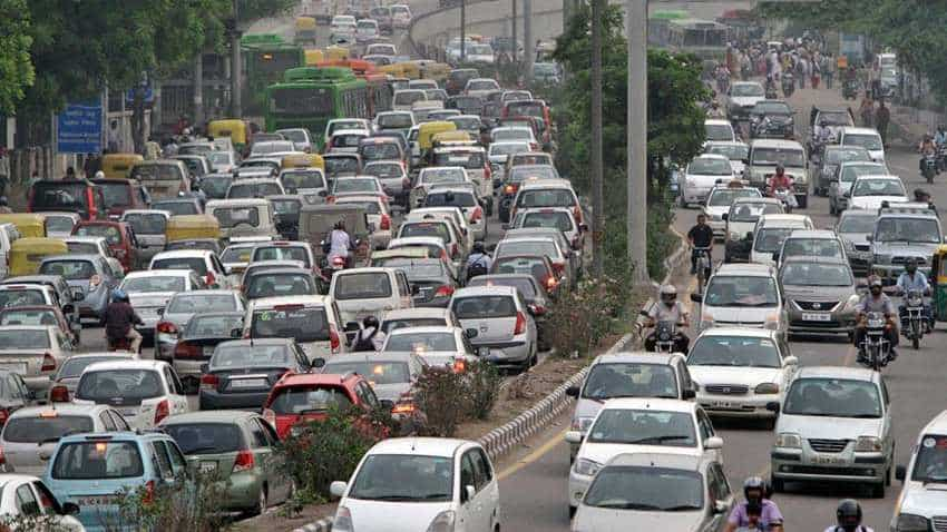 Alert! Supreme Court bans these petrol and diesel vehicles on Delhi-NCR roads; here's why