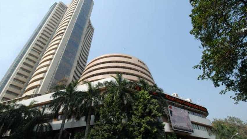 Sensex hits 34k-mark, gains whopping 800 pts; 5 key pointers to note