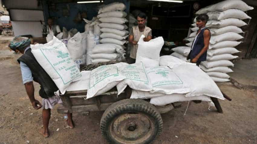 Sugar output may dip 3% this yr to 31.5mn ton on untimely rains, pest attack & ethanol: ISMA