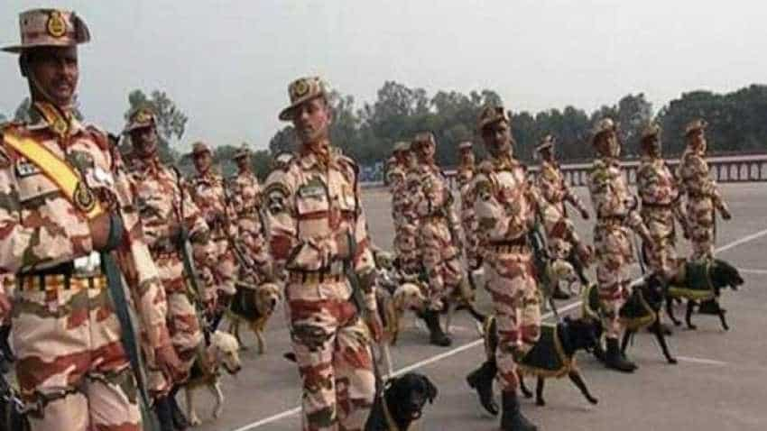 7th Pay Commission pay matrix: Apply for ITBP Constable (Telecom) posts on itbpolice.nic.in