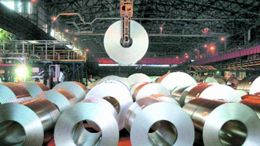 Usha Martin unit goes to Tata Steel as feuding promoters bury their hatchet temporarily