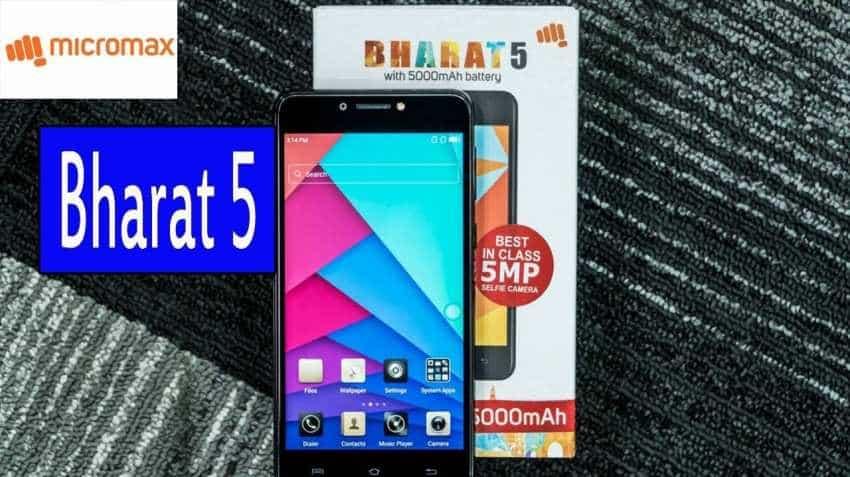Micromax Bharat 5 Infinity Edition price, Bharat 4 Diwali Edition price Reliance Jio data offer
