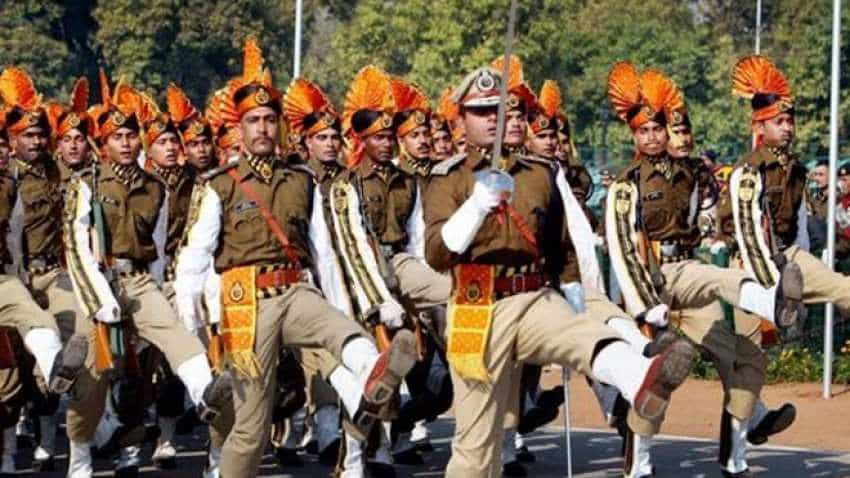 7th pay commission salary available! Constable post recruitment.itbpolice.nic.in, ITBP Recruitment 2018 7th cpc jobs drive on