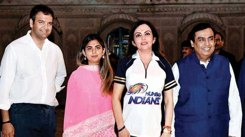Anand Piramal to wed Isha Ambani in December! Read full text of Mukesh Ambani, Ajay Piramal statement