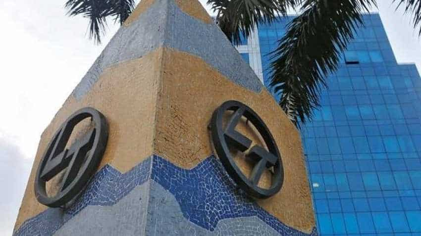 L&T Q2 net profit jumps 28% to Rs 2,593 cr; says pvt sector investment cautious
