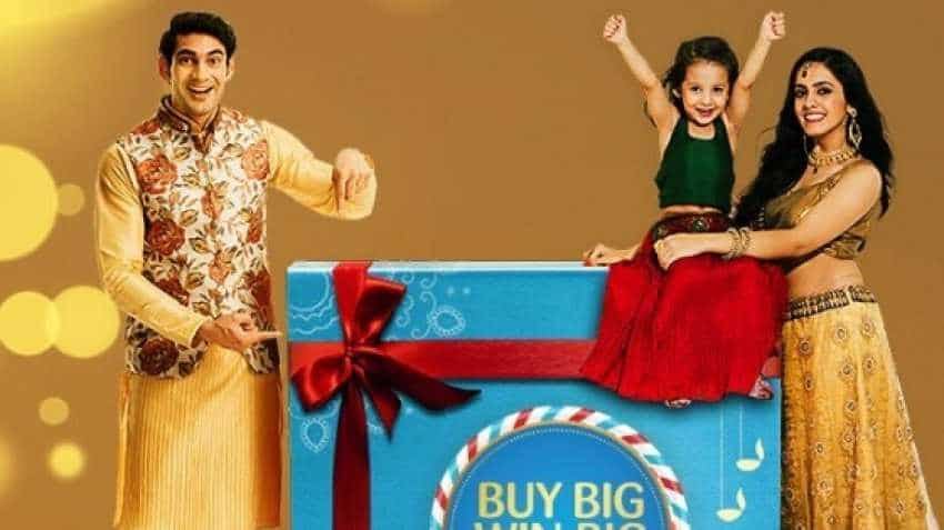 SBI Card Diwali 2018 Offer: Get 25% discount on diamond jewellery, 50% on Gold making