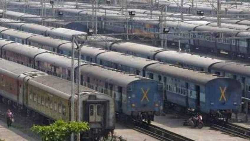 Indian Railways runs special train to ferry 1,000 people from Varanasi to Gujarat to unveil Sardar Patel Statue of Unity
