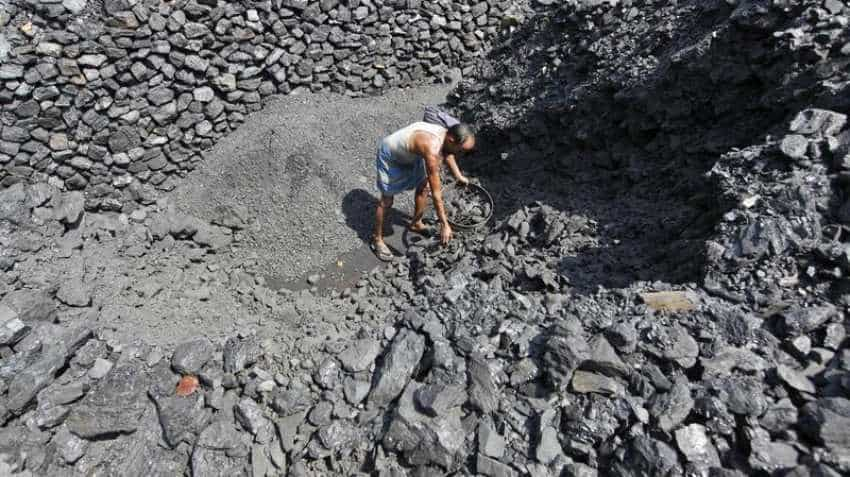 Core sector growth slows down to 4-month low of 4.3pc in Sept
