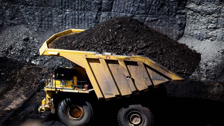 Coal India stake sale: This is who lapped up offer