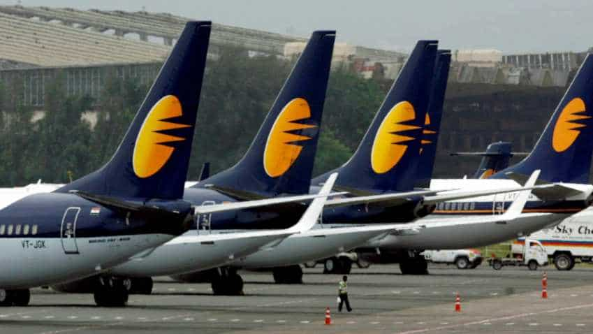 Jet Airways says few aircraft lessors have sent notices for payment defaults