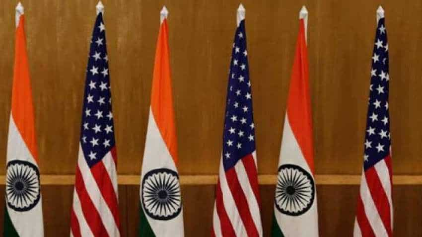 Arvind Panagariya bats for better deals with US on trade front