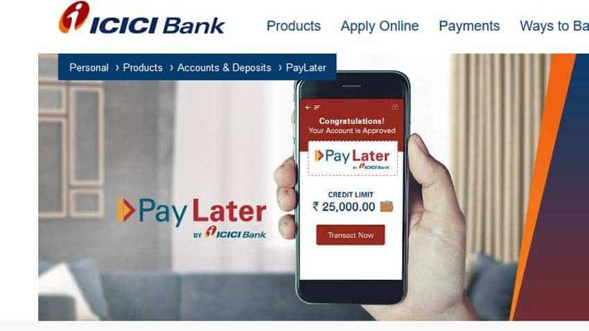 Credit card killer? This ICICI Bank facility offers interest-free credit even when bank balance is zero
