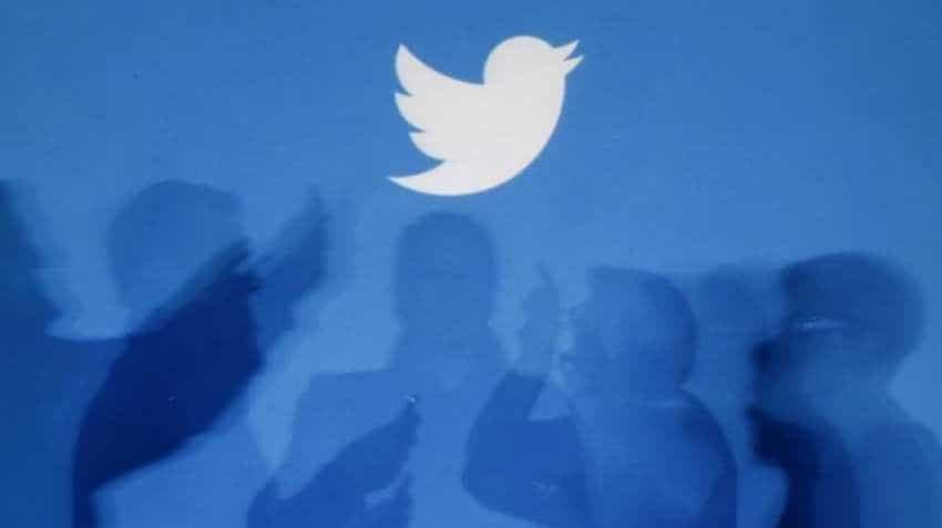 Twitter testing home-screen button to switch tweet order