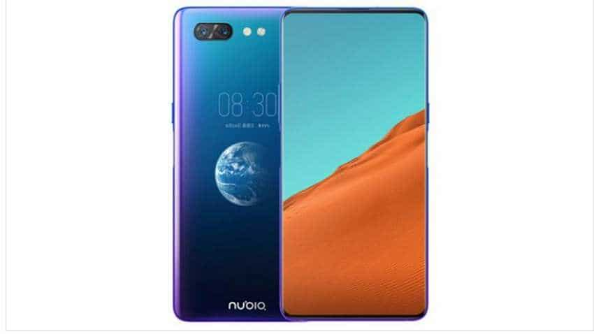 Forget dual camera! This dual screen phone is a front camera killer