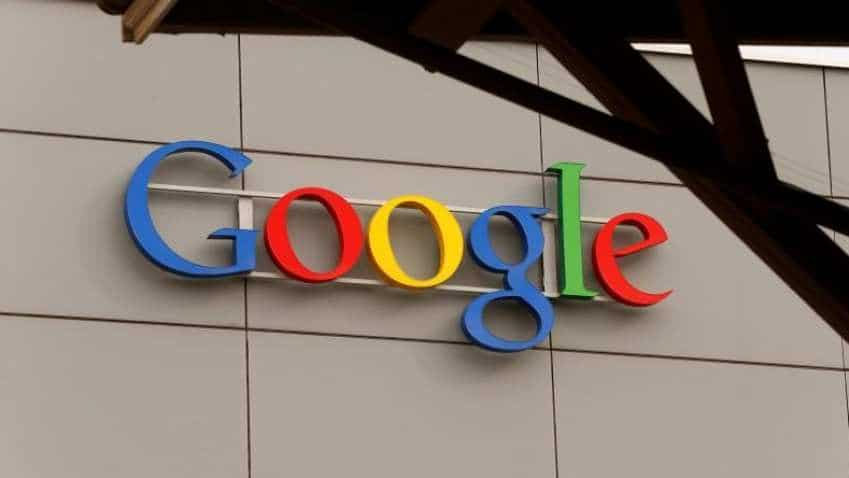 Google staff across the world walk out over women's treatment