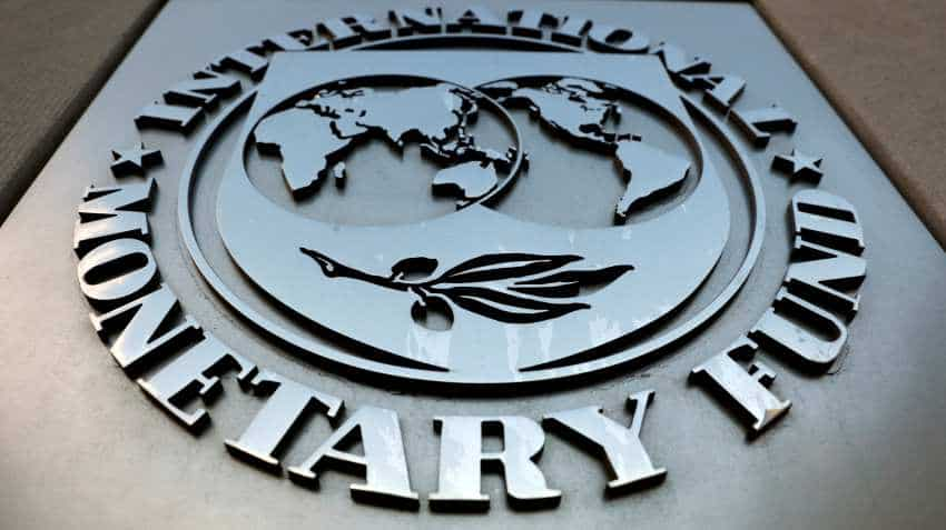 RBI-Govt row: IMF expresses opposition to any move that compromises central bank's independence