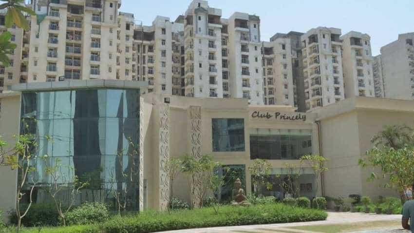 NBCC to submit DPR of stuck Amrapali projects next wk to SC; eyeing such projects of other builders