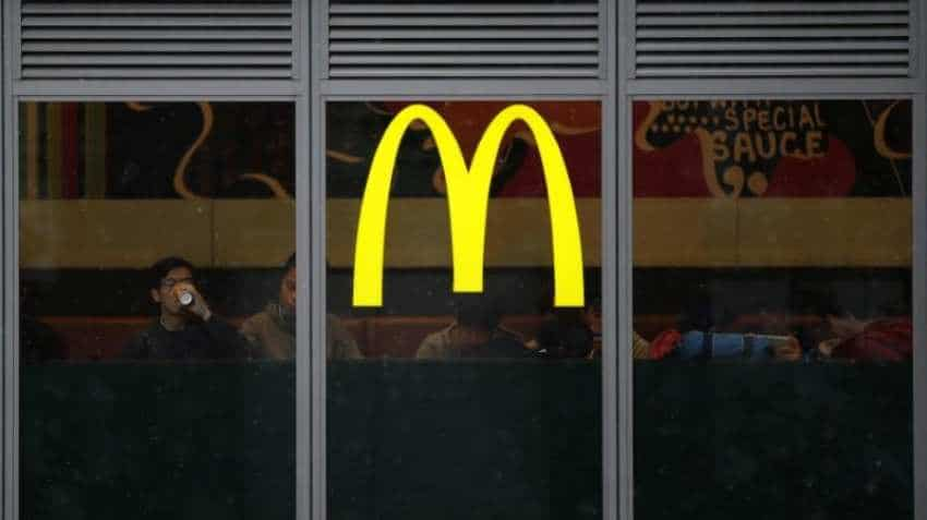 Master franchisee for McDonald's to double Experience of the Future stores