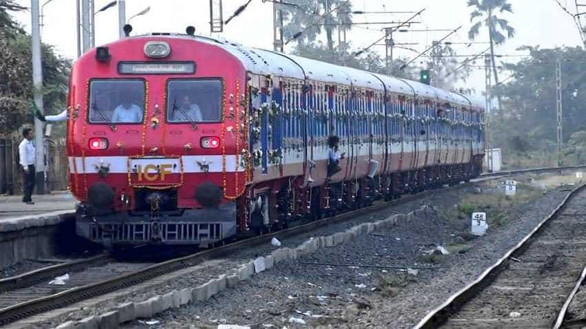 Indian Railways, to improve passenger amenities, will charge 8.75% more from this segment!