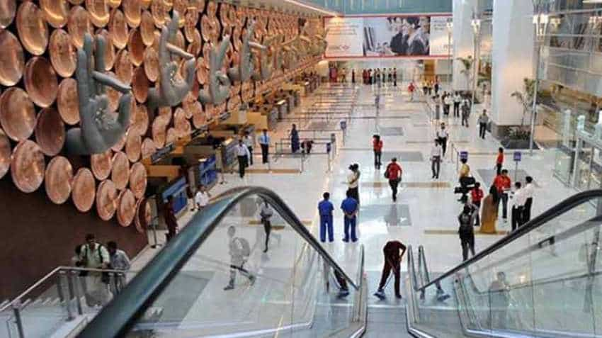 Aviation: Even as GMR, GVK thriving, airport modernisation remains work in progress