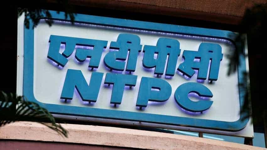 NTPC September-quarter profit falls marginally, misses estimates