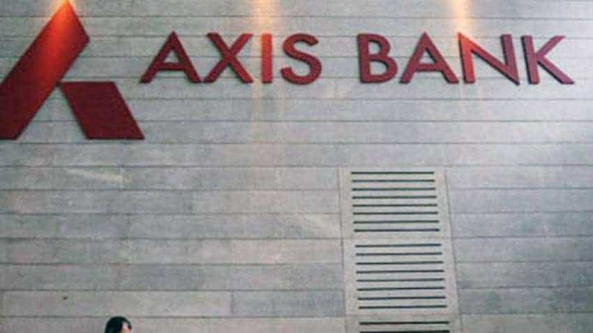 Axis Bank shines in Q2FY19, net profit rises 83%; surpasses analysts estimate