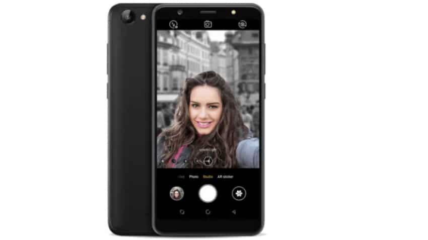 Lava brings AI photography to new affordable smartphone