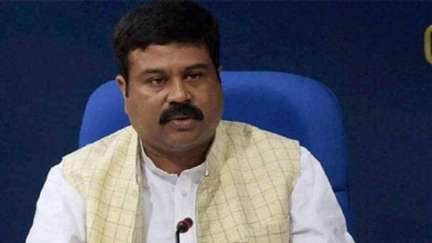 After US allows waiver for India on Iran oil,  Dharmendra Pradhan hails PM Modi