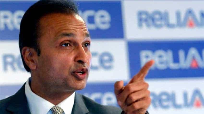 Anil Ambani led Reliance Communications clocks second-quarter profit surge due to one-time gain