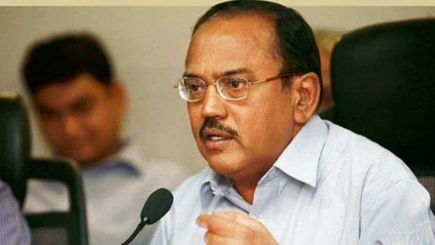 India's 'rare human wealth' can counter China's 'rare earth' deposits: Doval