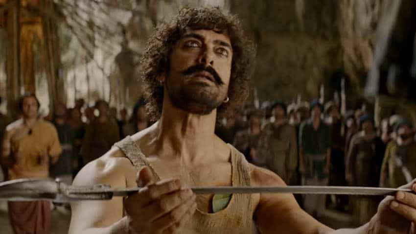 Thugs of Hindostan box office collection prediction: Analyst predicts 'hurricane' at the BO, says Rs 50 cr opening, widest release ever