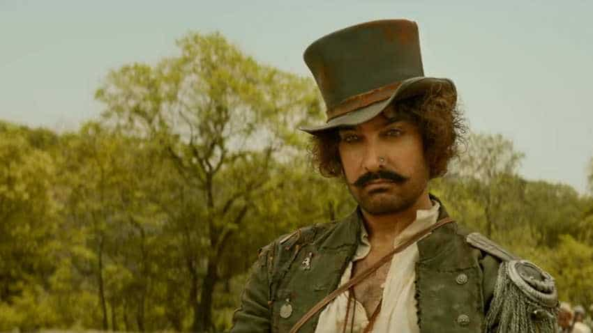 Not just Thugs of Hindostan, these other movies eye big bucks, can earn over Rs 1,000 cr