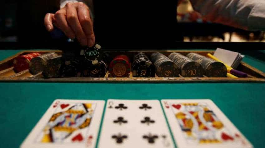 Gamblers delight coming up in India? Hong Kong type casino strip proposed