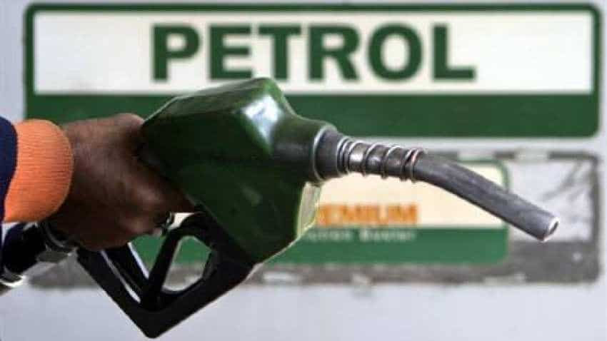 Petrol, diesel prices drop by 20-23 paise today; Check out rates in Delhi