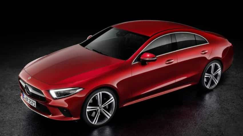 All-New Mercedes-Benz CLS to be launched in India on Nov 16; Check price and specs